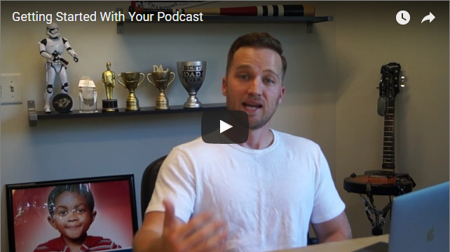 Getting Started With Podcasting