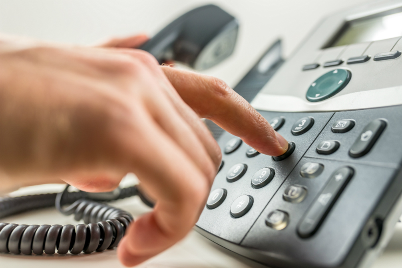 On Hold Messages That Make Money